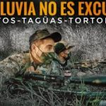 Hunting in the Rain | Fx Airguns | junio 2020