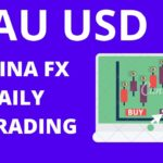 We Trading System for Daily by Nina Fx