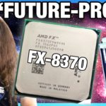 """AMD's """"Future-Proof"""" FX-8370 in 2020 (CPU Benchmarks, Overclocking, & Revisit)"""