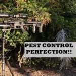 FX IMPACT with night vision + tripod = PEST CONTROL PERFECTION