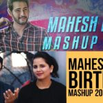 Mahesh Babu birthday special mashup 2020 Reaction | FX studios | #Look4Ashi