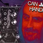 JPTR FX | THE DOUBLE JIVE GUITAR PEDAL WITH JACK GARDINER
