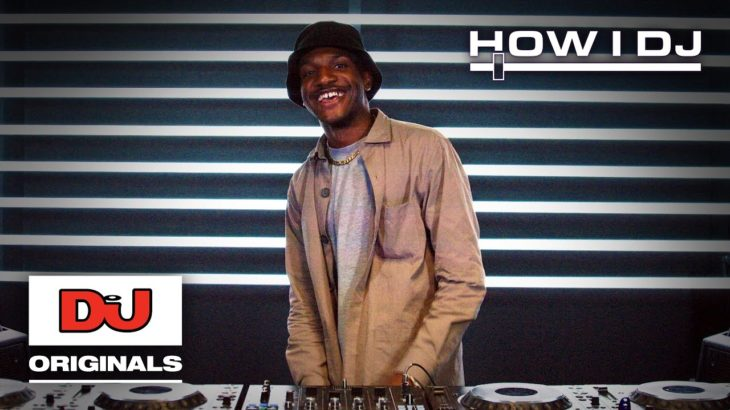 Conducta   How I DJ   Using three decks, loops, and FX on drums   S1 E3