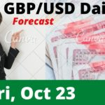 GBPUSD Daily Analysis Forecast for Friday October 23, 2020 by Nina Fx