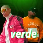 Verde – Juan F X Book BK (Video Oficial)