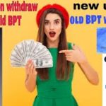 Bpt trading  withdraw new update bpt withdraw Fx service bpt withdraw live 24option trading