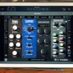 MixBox CS – Channel Strip & Multi FX With 70 Effects by IKMultimedia – Live Demo for the iPad