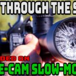 SHOT THROUGH THE SCOPE – Recorded on Scope-Cam – FX Maverick Compact (Contains hunting)
