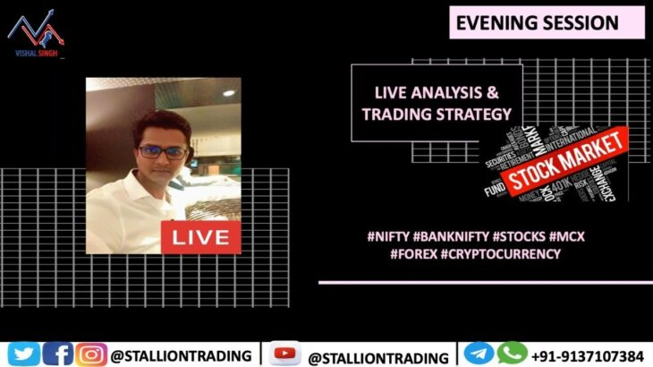 EPISODE#273 #Nifty #BankNifty #Stocks #Mcx #FX Live Weekly Analysis!! Trading Strategy for 18th Jan