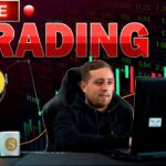 🔴 LIVE TRADING FOREX AND STOCKS WITH SAMUEL LEACH DAY 9